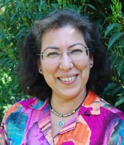 Dr Joy Madden