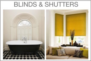 Free Blinds and Shutters Brochure