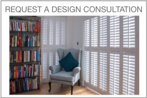 Free blind and shutters design consultation